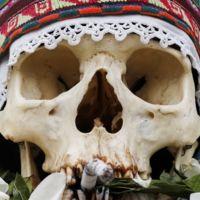 Tradiciones curiosas: las calaveras protectoras de Bolivia