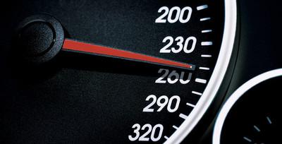 12 sedanes que fueron los más rápidos del mundo