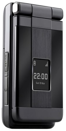 SAGEM My750C myMobileTV