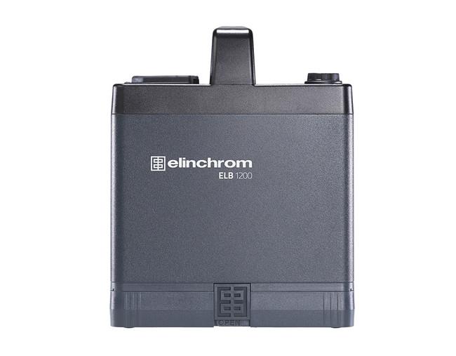 Elinchrom Elb1200 05