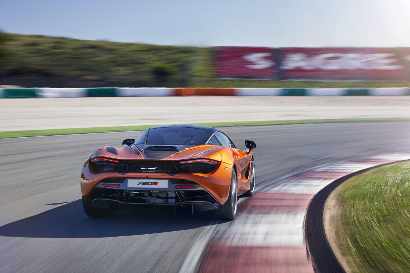 Foto de McLaren 720S (5/15)