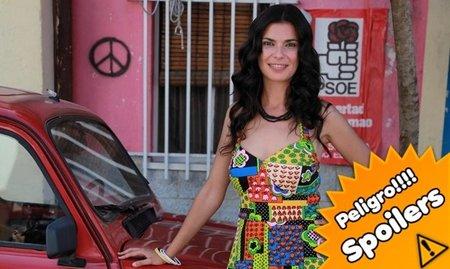 Inés Alcántara y otros síndromes de Darrin de nuestra historia televisiva reciente