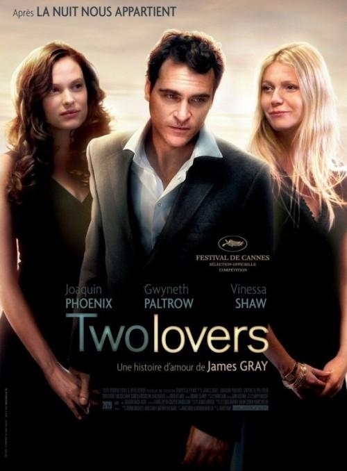 Foto de 'Two Lovers' con Joaquin Phoenix, carteles (4/4)