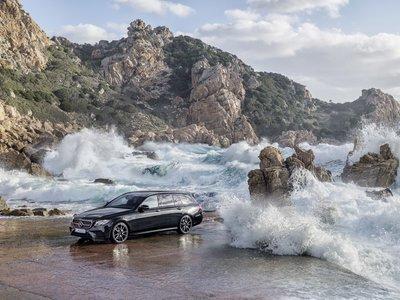 Mercedes-Benz no sabe si será el fin de las ventas de modelos diésel en Estados Unidos