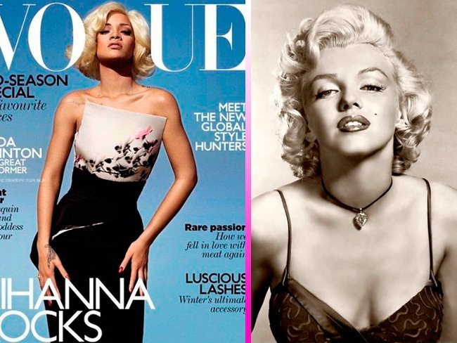 rihanna-vs-marilyn