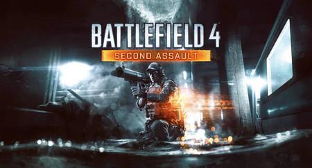 Battlefield 4: Los cuatro mapas de Second Assault en vídeo