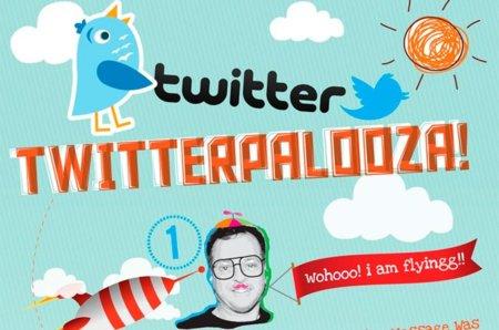 ¿Qué está pasando en Twitter?, la infografía de la semana