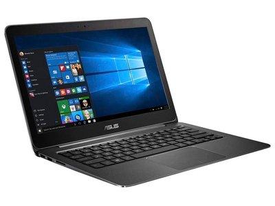 Por 849 euros, esta mañana te puedes hacer con un potente ultraportátil como el ASUS ZenBook UX305UA-FB055T en Mediamarkt