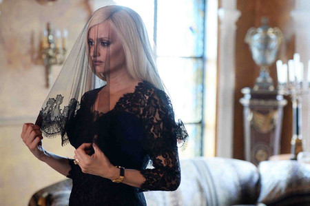 Penelope Cruz Es Donatella Versace En Versace American Crime Story Fx