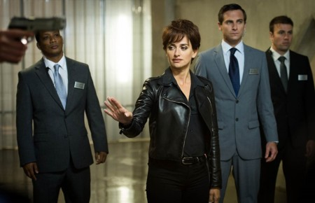 Penelope Cruz Agente Contrainteligente