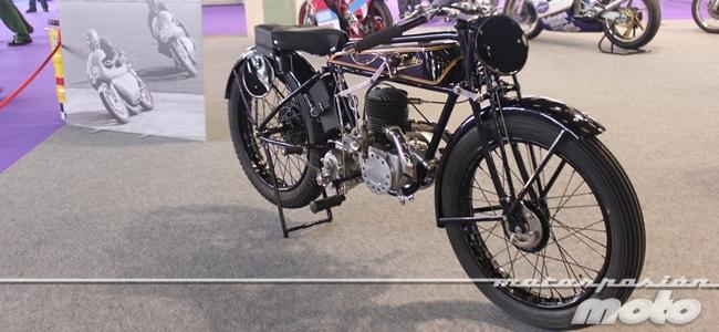 velocete 1922