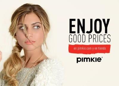 Aprovecha un 40 % de descuento en Pimkie con sus 'Good Prices'