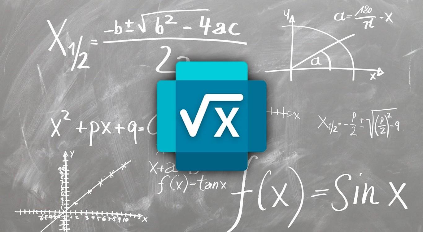 Microsoft Resuelve Tus Problemas De Matematicas Con Su Nueva Aplicacion Para Android Y Ios