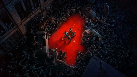 Impresiones tras jugar a la beta de Back 4 Blood: la evolución de Left 4 Dead pasa por introducir cartas que lo revolucionan todo