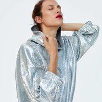 Esta es la tendencia (en chaquetas) de la que Ana Guerra ya es fan