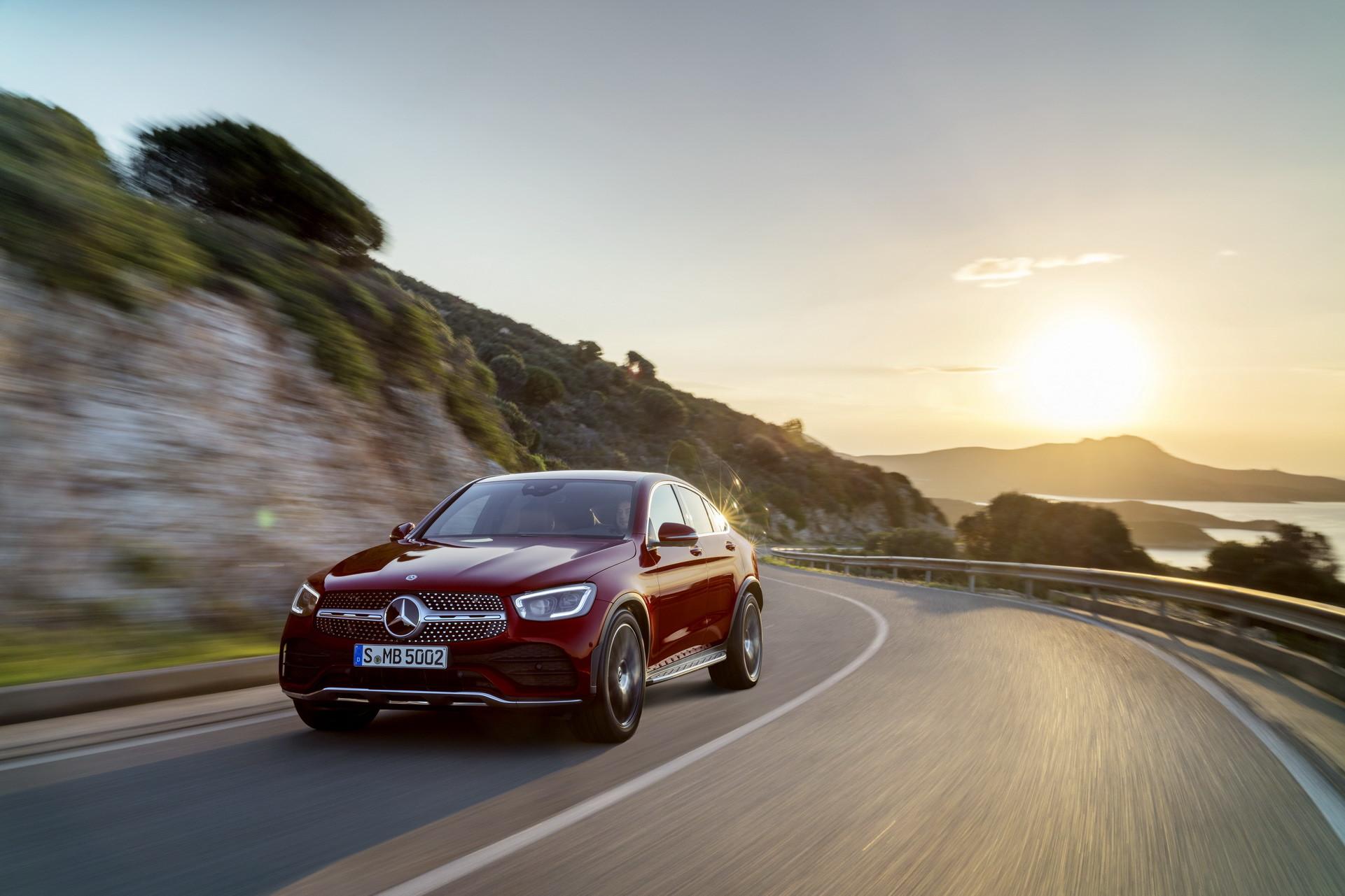 Foto de Mercedes-Benz GLC 2020 (10/18)