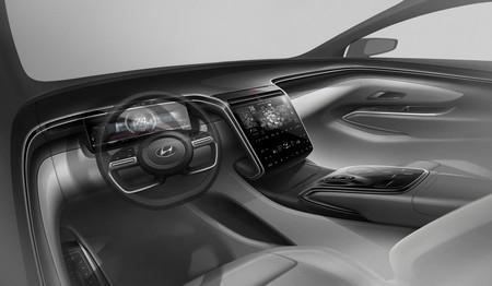 Hyundai Tucson 2021 Teaser 2