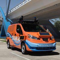 Apple está considerando adquirir la startup de transporte y conducción autónoma Drive.ai, según The Information