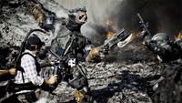 Así se hizo el anuncio de 'Halo: ODST' con personas