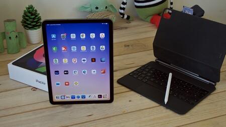 iPad Air (2020), análisis: el iPad se pone más serio que nunca