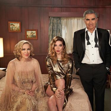 De 'Schitt's Creek' a 'Succession': todas las series que merece la pena ver según los Premios Emmy 2020 (y dónde puedes encontrarlas)