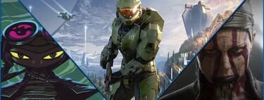 Los mejores juegos de 2021 para Xbox Series