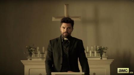 Edición USA: Audiencia de 'Preacher', 'Juego de tronos', 'Wayward Pines' , el final de 'The Flash' y mucho más