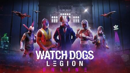 Tras jugar cuatro horas a los modos online de Watch Dogs Legion he experimentado de todo: risas, caos, piques y desafíos extremos