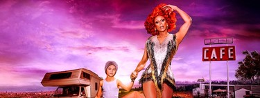'AJ and the Queen': una linda y loca serie de Netflix, donde RuPaul quiere llevar la cultura drag al mainstream