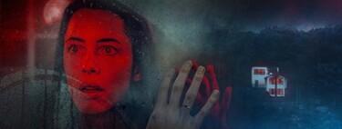 'The Night House': un inquietante reverso esotérico de 'Ghost' en Disney+ que consagra a David Bruckner como gran nombre del terror
