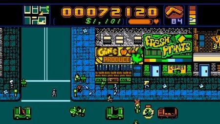 'Retro City Rampage' llegará también a XBLA