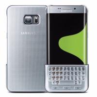 Teclado, cubiertas... Estos son los accesorios del Samsung Galaxy Note 5 y Galaxy S6 Edge+