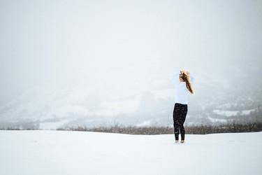 Las 9 estaciones de esquí en las que nos gustaría celebrar el Año Nuevo