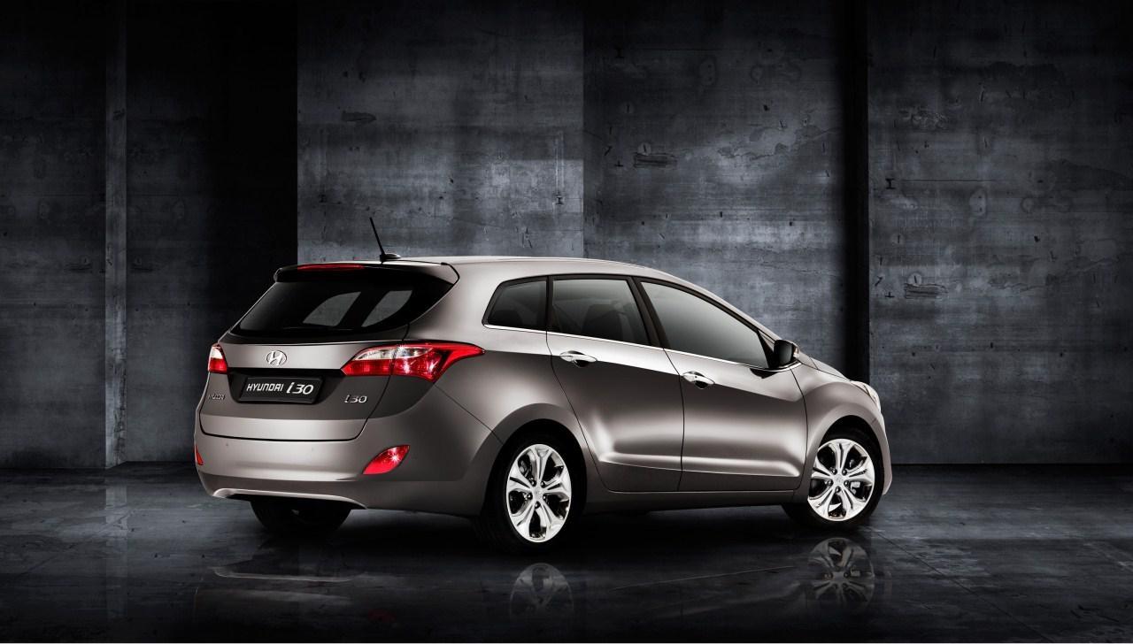 Foto de Nuevo Hyundai i30 (1/34)