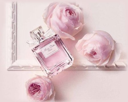 Miss Dior Cherie Blooming Bouquet, nuevo perfume