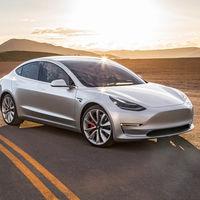 Recorren 975 km al volante de un Tesla Model 3 con una sola carga, pero la batería no vuelve a resucitar