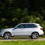 Probamos el BMW X5 xDrive40e, el SUV híbrido con más modos de manejo, que cilindros