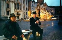 'Gente di Roma', el mosaico multicolor