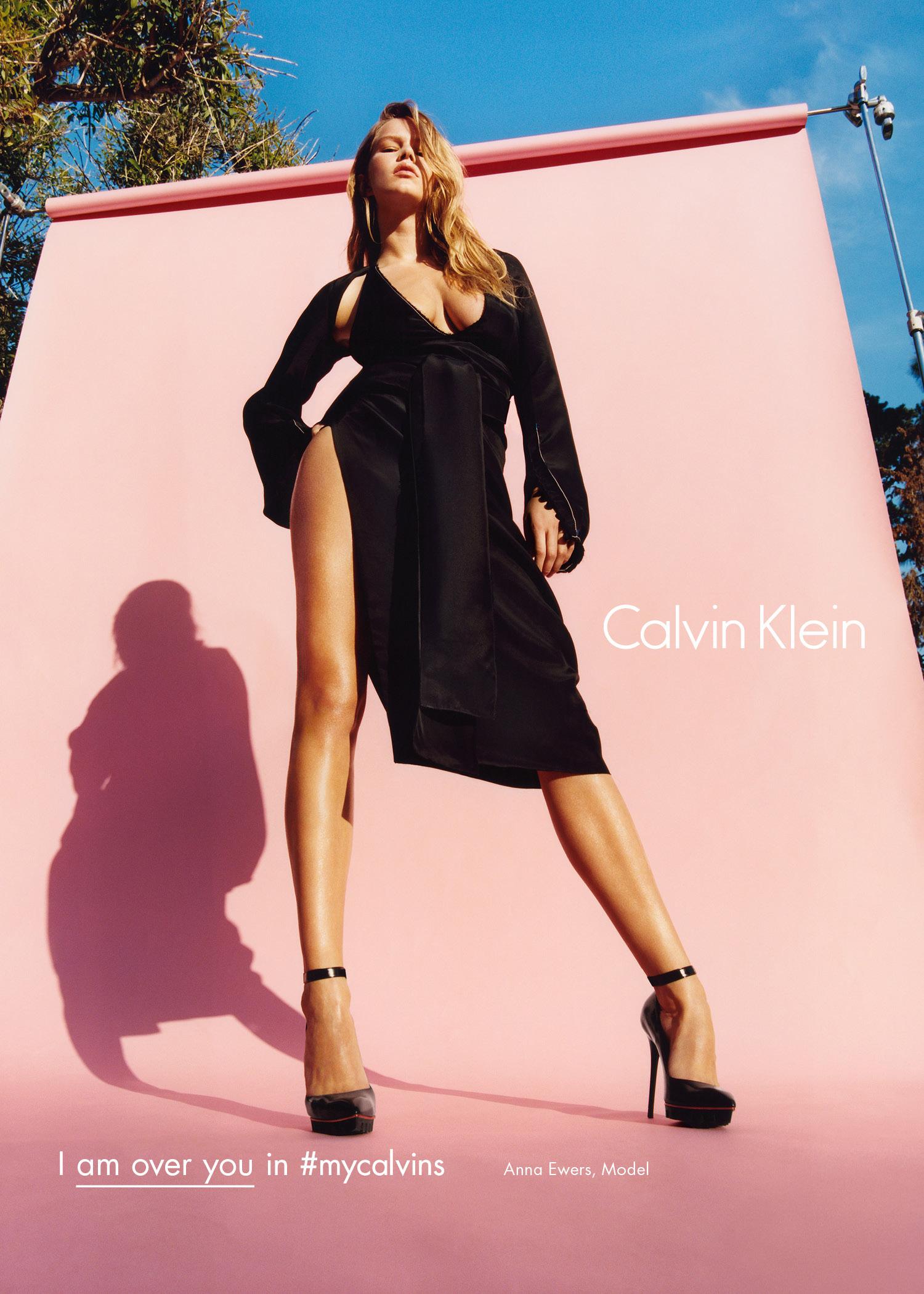 Foto de Calvin Klein Otoño 2016 (13/69)