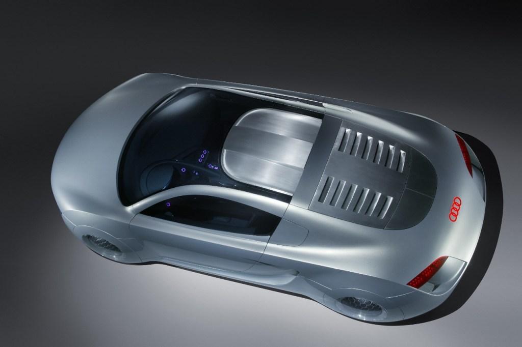 Los Autos Del Futuro En El Cine 14 16