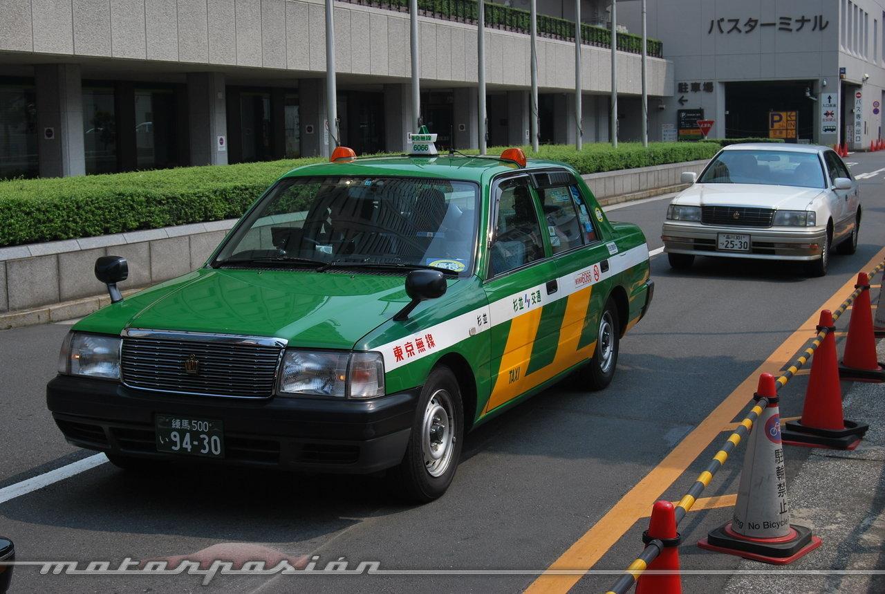 Foto de Coches en Japón (2012) (79/80)