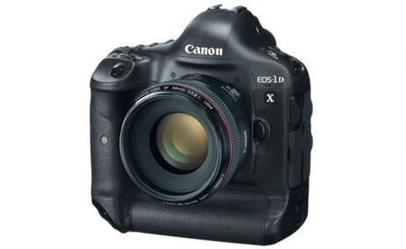 Canon ha publicado una actualización relevante para su buque insignia, la EOS-1D X