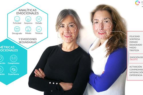 Emotion, la 'startup' valenciana que quiere enseñar a las máquinas a leer nuestros sentimientos
