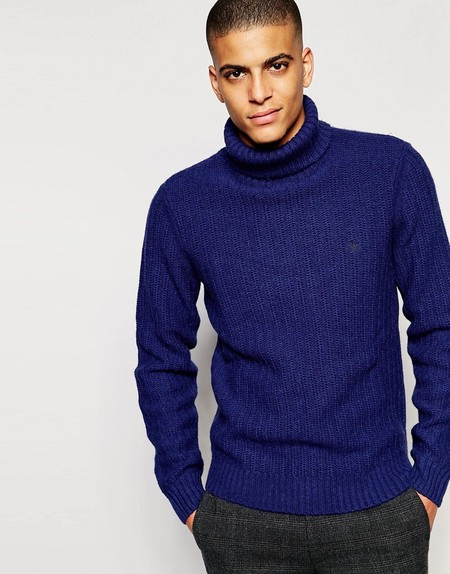8 Jerseys de lana rebajados en Asos hasta un 70% con envío gratuito