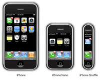 Un informe inglés indica que tendremos un iPhone Nano en navidades