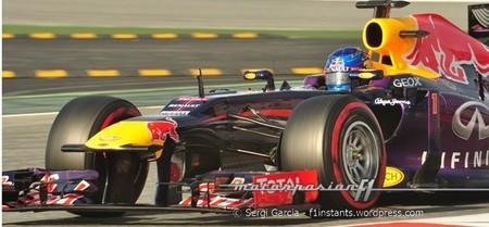 Test de pretemporada en el Circuit de Catalunya. Galería de imágenes del día 8