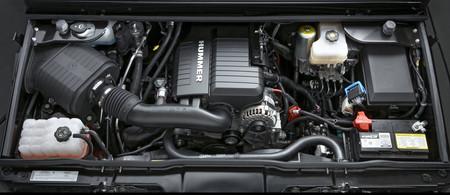 Hummer H2 2008 1600 13