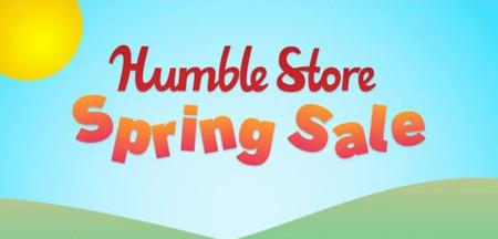La Humble Store nos tiene muchas ofertas para la primavera