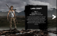 Tomb Raider: The Final Hours, preparate para el desembarco de Lara Croft con tu iPad