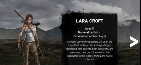 Tomb Raider: The Final Hours, preparate para el desembarco de Lara Croft con tu iPad
